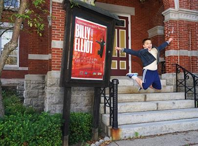 Billy Elliot - Press Release