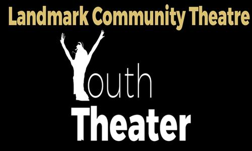 2018 Fall Youth Theatre Classes