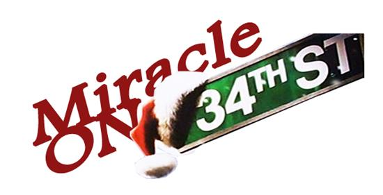 MIRACLE on 34th STREET is cast!