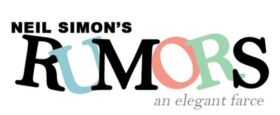 Laugh till you Cry with Neil Simon's RUMORS