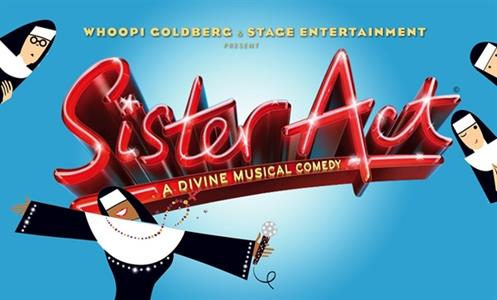 Open Auditions - Sister Act