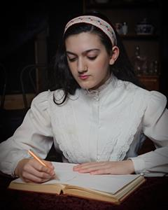 The Diary of Anne Frank Press Release