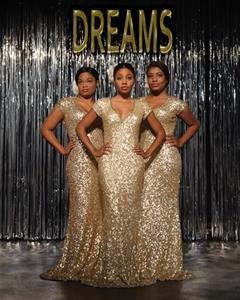 Dreamgirls Press Release