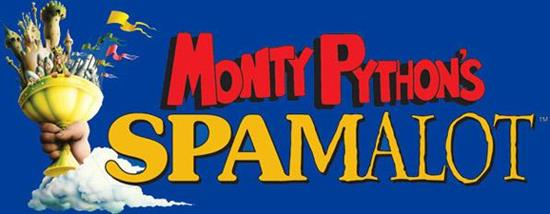 Spamalot Holds Open Auditions