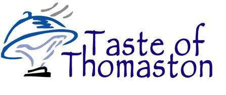 Taste of THOMASTON