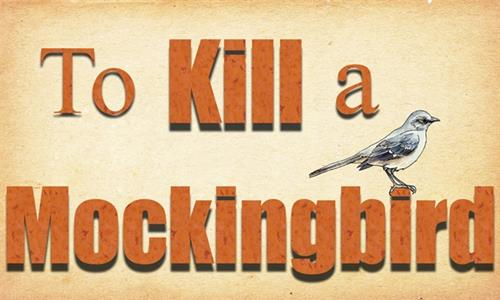 Press Release: To Kill A Mockingbird