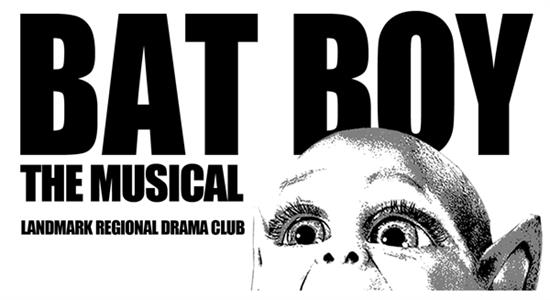 Open Auditions - BAT BOY the Musical!