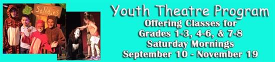 Youth Theatre Program
