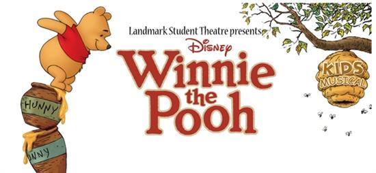 Open Audition - Winnie the Pooh