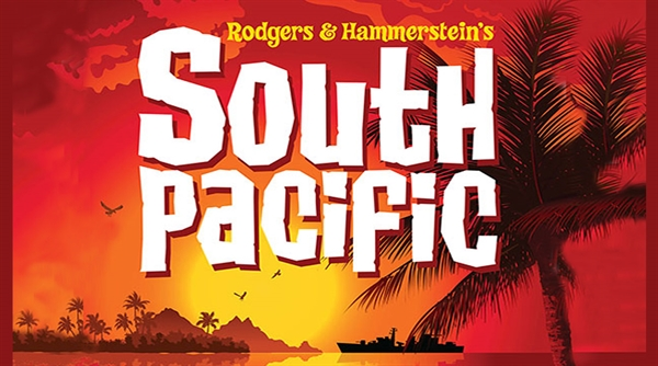 LCT honors veterans during the run of South Pacific!