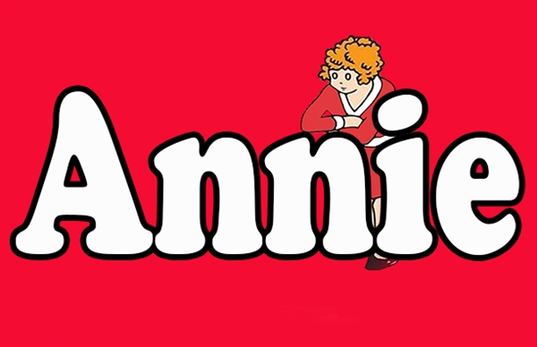 Audition Announcement - Annie