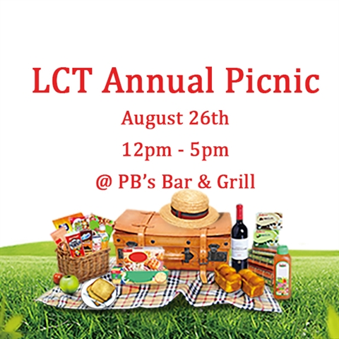 LCT Annual Picnic