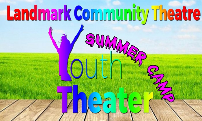 LCT Youth Theater Summer Camp