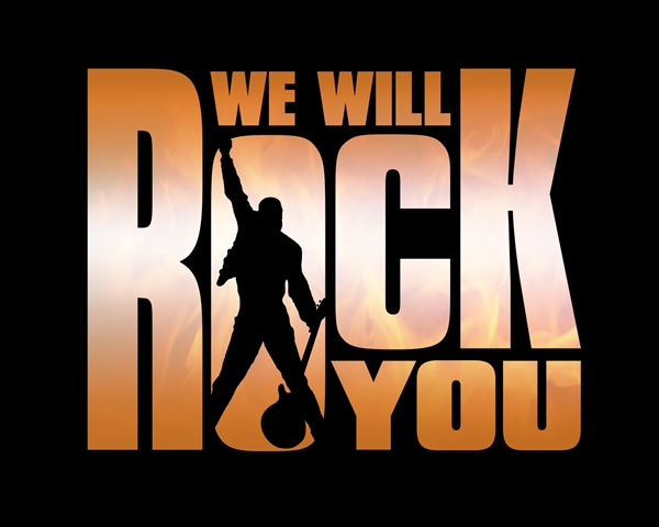 We Will Rock You - Audition Announcement
