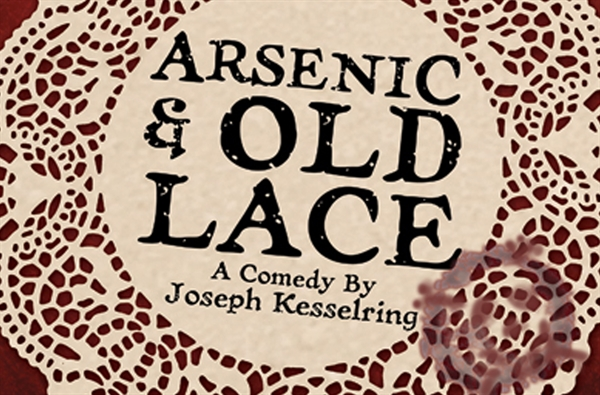 Arsenic & Old Lace is Casted!