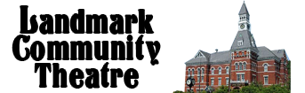 Landmark Community Theatre - Thomaston Opera House